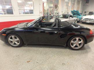 2002 Porsche Boxster, 5-SPEED MANUAL, TOTALLY CLEAN, READY TO IMPRESS Saint Louis Park, MN 15
