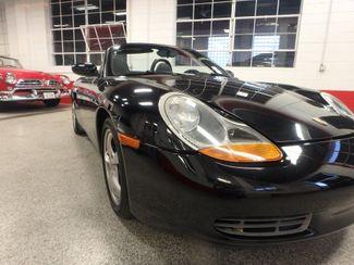 2002 Porsche Boxster, 5-SPEED MANUAL, TOTALLY CLEAN, READY TO IMPRESS Saint Louis Park, MN 21