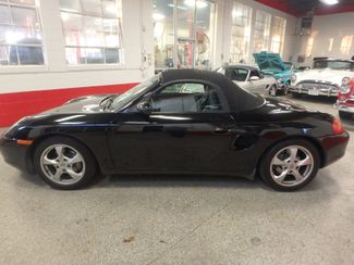 2002 Porsche Boxster, 5-SPEED MANUAL, TOTALLY CLEAN, READY TO IMPRESS Saint Louis Park, MN 3