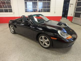 2002 Porsche Boxster, 5-SPEED MANUAL, TOTALLY CLEAN, READY TO IMPRESS Saint Louis Park, MN 8