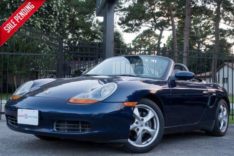 2002 Porsche Boxster  in , Texas