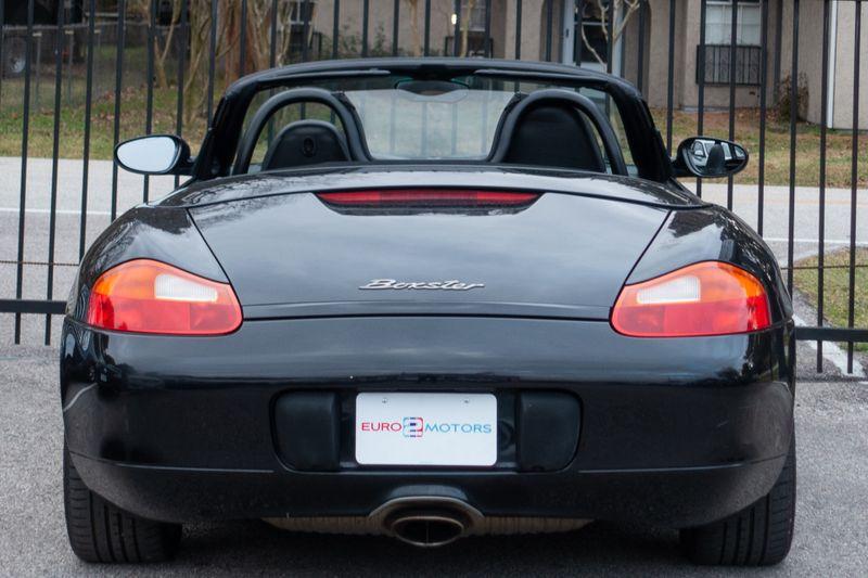 2002 Porsche Boxster    Texas  EURO 2 MOTORS  in , Texas
