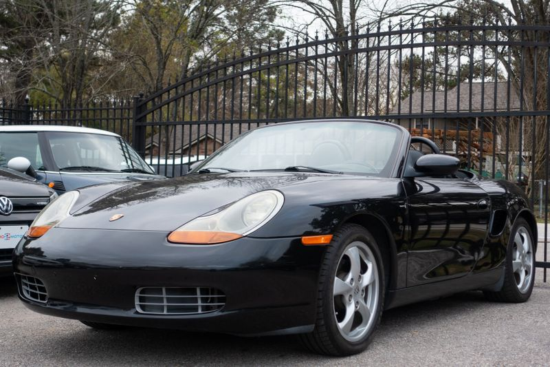 2002 Porsche Boxster    Texas  EURO 2 MOTORS  in , Texas