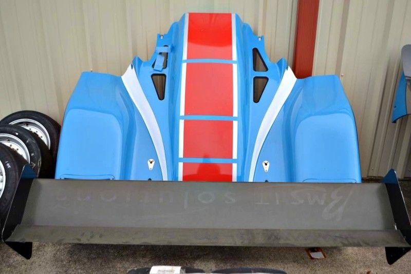 2009 Radical SR8   city TX  Dallas Motorsports  in Wylie, TX