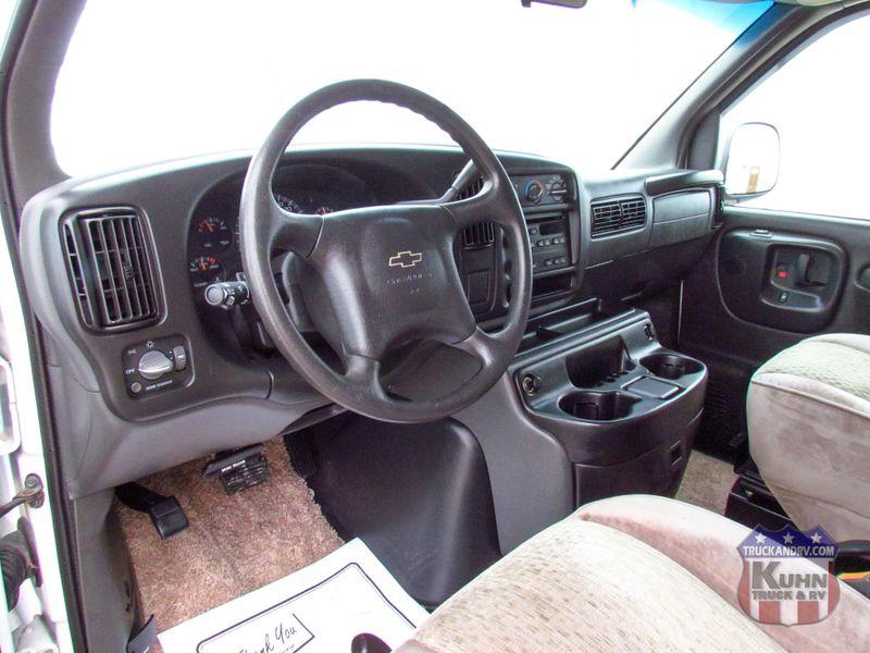 2002 Roadtrek 200 Popular    in Sherwood, Ohio