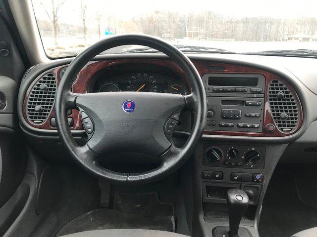 2002 Saab 9-3 SE Ravenna, Ohio 8