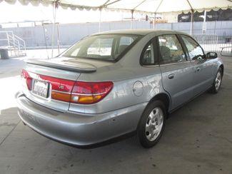 2002 Saturn LS Gardena, California 2