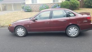 2002 Saturn LS in Portland, OR 97230