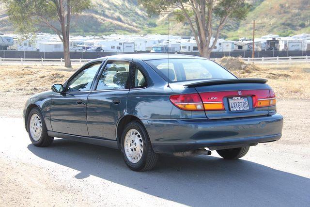 2002 Saturn LS Santa Clarita, CA 5