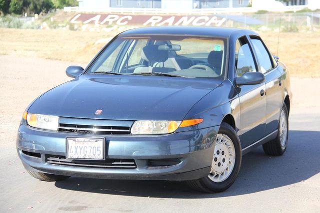 2002 Saturn LS Santa Clarita, CA 4