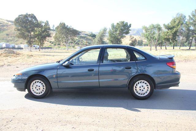 2002 Saturn LS Santa Clarita, CA 11
