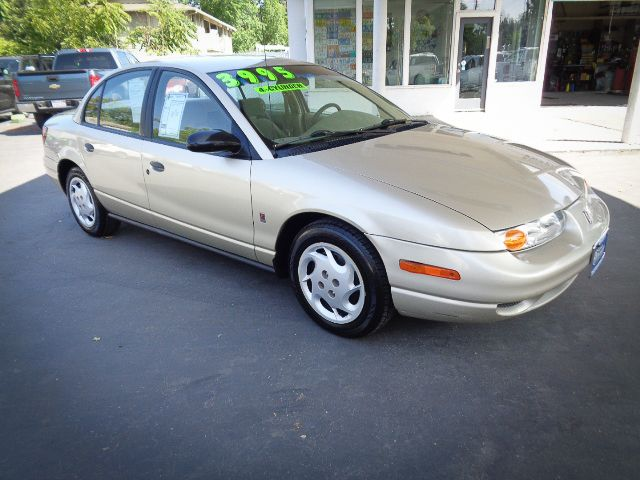 2002 Saturn SL in Chico, CA 95928