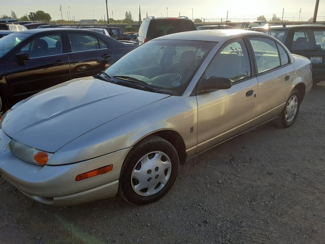 2002 Saturn SL in Orland, CA 95963