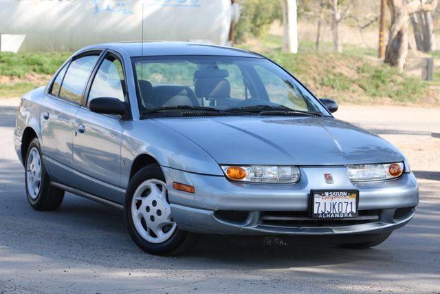 2002 Saturn SL Santa Clarita, CA 3