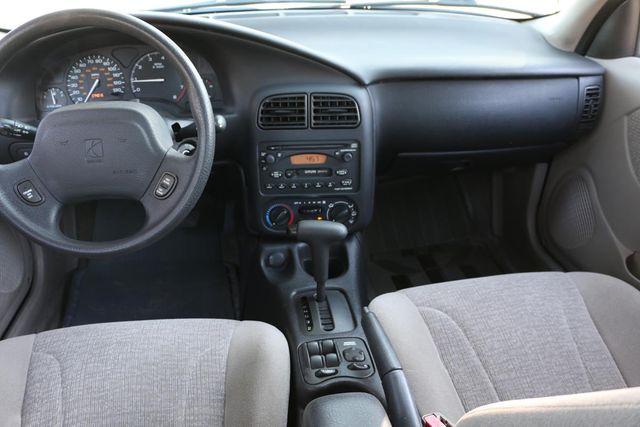 2002 Saturn SL Santa Clarita, CA 7