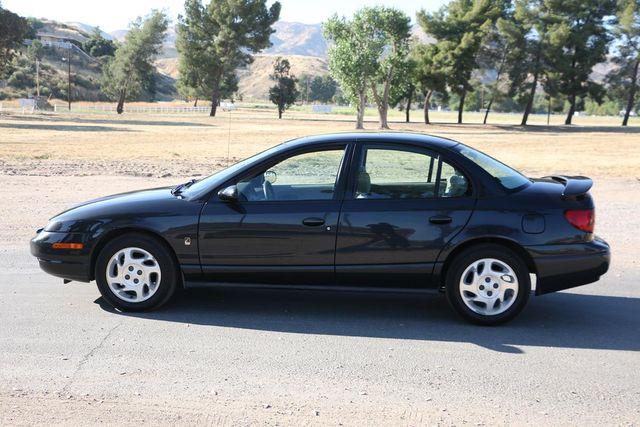 2002 Saturn SL Santa Clarita, CA 11