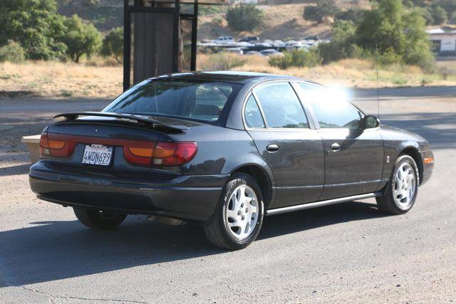 2002 Saturn SL Santa Clarita, CA 6