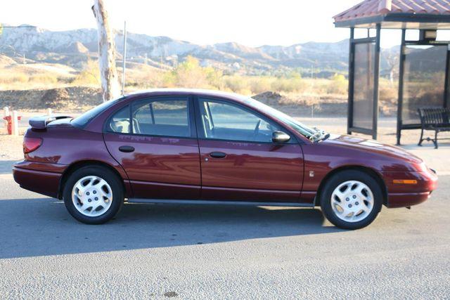 2002 Saturn SL Santa Clarita, CA 12