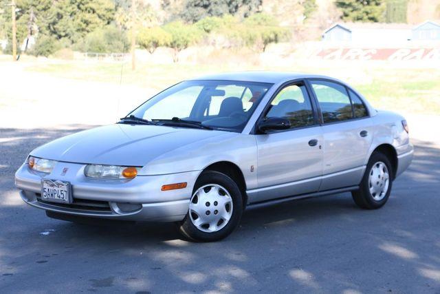 2002 Saturn SL Santa Clarita, CA 1