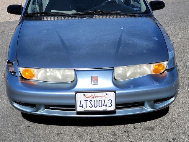 2002 Saturn SL Santa Clarita, CA 22