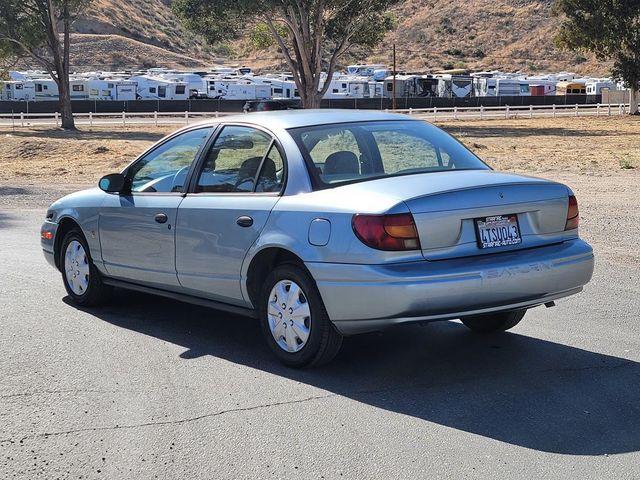 2002 Saturn SL Santa Clarita, CA 5