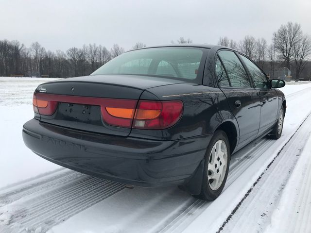 2002 Saturn SL2 Ravenna, Ohio 2
