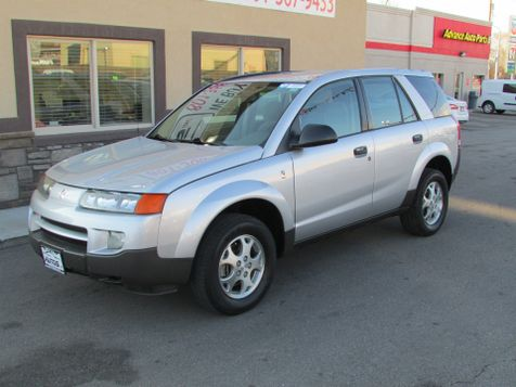 2002 Saturn VUE AWD  in , Utah