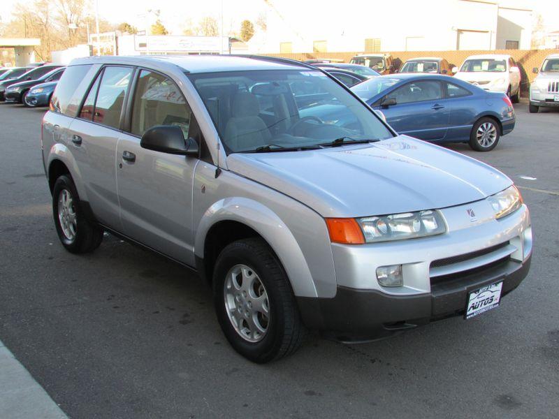 2002 Saturn VUE AWD   city Utah  Autos Inc  in , Utah