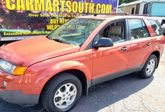 2002 Saturn VUE in Knoxville, Tennessee 37920