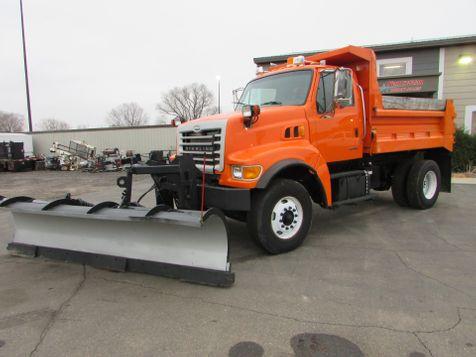 2002 Sterling L8500 Plow/Dump Truck  in St Cloud, MN