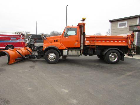 2002 Sterling L8511 Plow Dump Truck  in St Cloud, MN