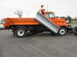2002 Sterling L8511 Sterling PlowDump Truck with Sander   St Cloud MN  NorthStar Truck Sales  in St Cloud, MN