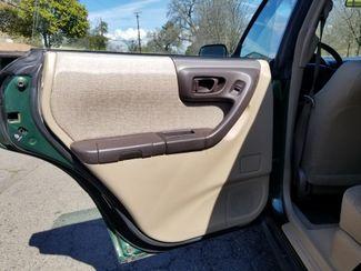2002 Subaru Forester L Chico, CA 15