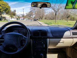 2002 Subaru Forester L Chico, CA 23