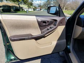2002 Subaru Forester L Chico, CA 20