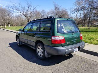 2002 Subaru Forester L Chico, CA 3
