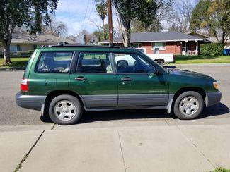2002 Subaru Forester L Chico, CA 6