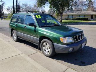 2002 Subaru Forester L Chico, CA 7