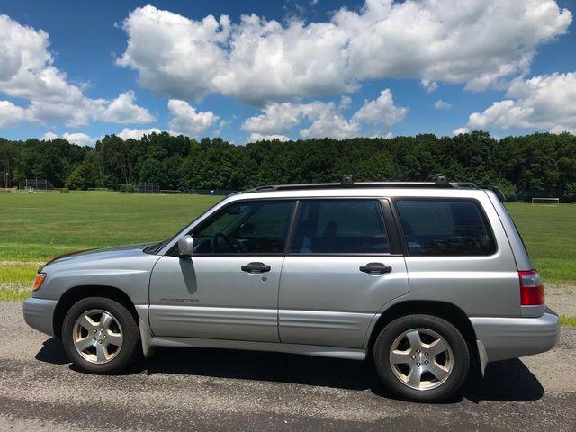 2002 Subaru Forester S w/Premium Pkg Ravenna, Ohio 1