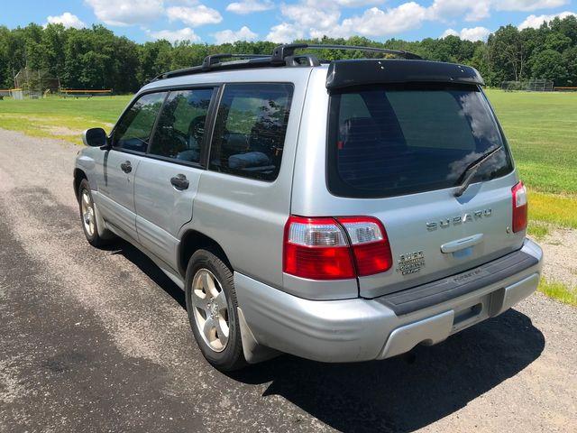 2002 Subaru Forester S w/Premium Pkg Ravenna, Ohio 2