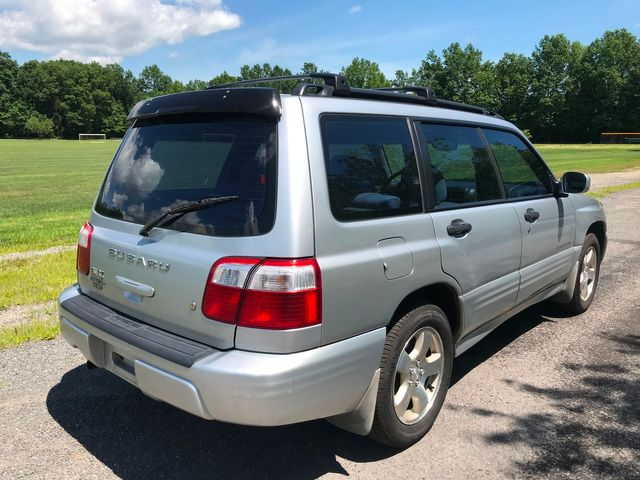 2002 Subaru Forester S w/Premium Pkg Ravenna, Ohio 3