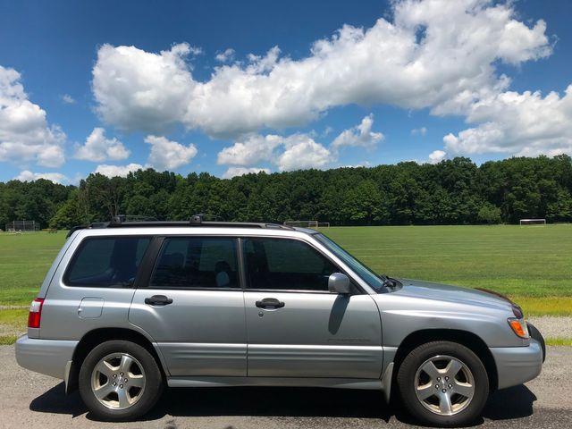 2002 Subaru Forester S w/Premium Pkg Ravenna, Ohio 4