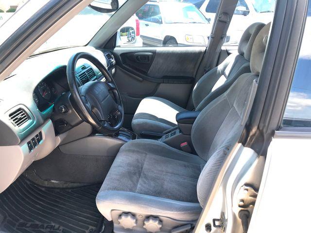 2002 Subaru Forester S w/Premium Pkg Ravenna, Ohio 6