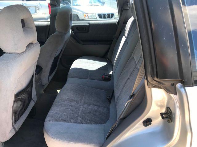 2002 Subaru Forester S w/Premium Pkg Ravenna, Ohio 7