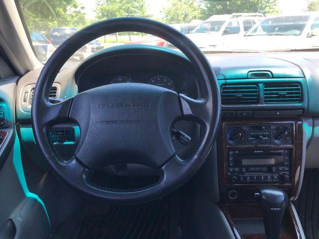 2002 Subaru Forester S w/Premium Pkg Ravenna, Ohio 8
