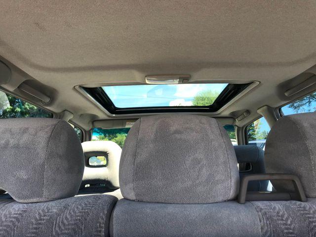 2002 Subaru Forester S w/Premium Pkg Ravenna, Ohio 10
