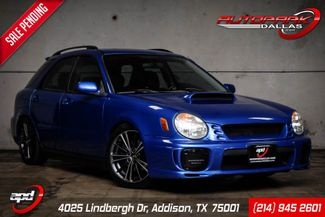 2002 Subaru Impreza WRX Sport w/ Upgrades in Addison, TX 75001