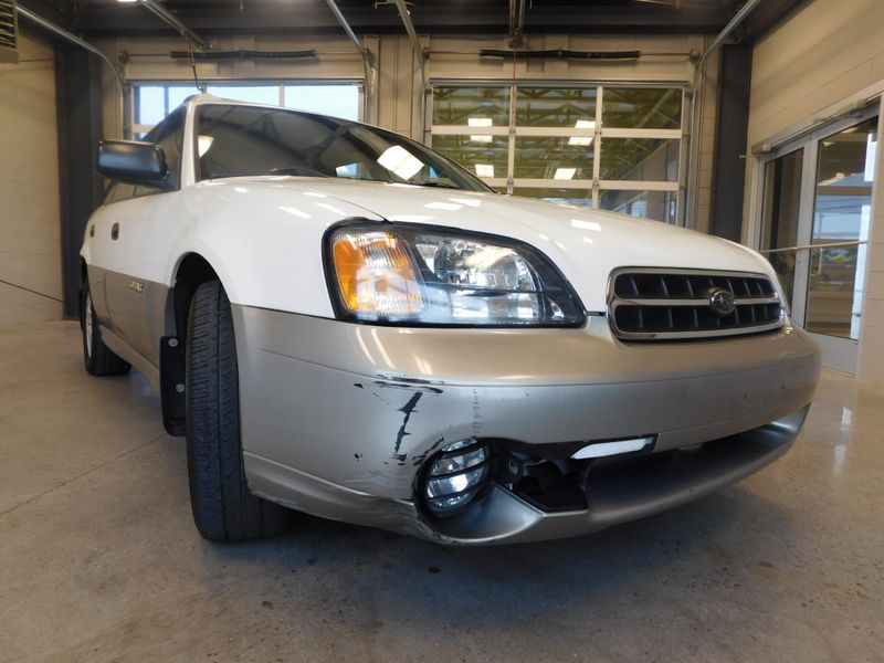 2002 Subaru Outback wAll Weather Pkg  city TN  Doug Justus Auto Center Inc  in Airport Motor Mile ( Metro Knoxville ), TN