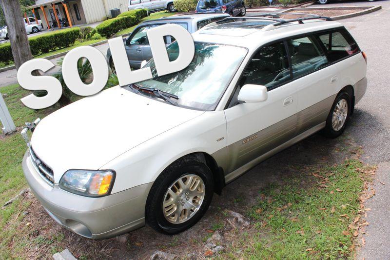 2002 Subaru Outback H6 VDC | Charleston, SC | Charleston Auto Sales in Charleston SC