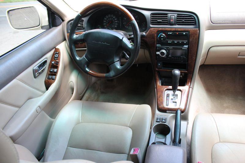 2002 Subaru Outback H6 Vdc Charleston Sc Charleston Auto Sales